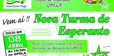10Curso Esperanto 2016