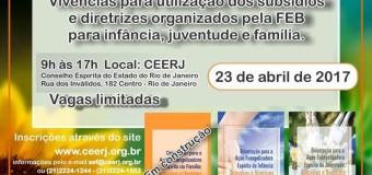 23/04 – Seminário Estadual de Evangelizadores