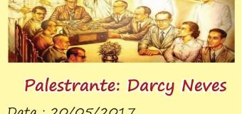 Seminário: As reuniões mediúnicas na Casa Espírita