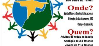 8ª Jornada de Estudos do Evangelho JEE-RIO