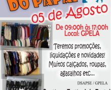 Brechó do Papai – 05/08/17