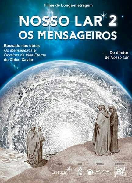 NOSSO LAR 2 – OS MENSAGEIROS