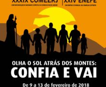XXXIX COMEERJ / XXIV ENEFE – Inscrições 01/10 a 30/11/2017