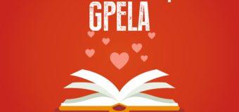 Feirão do Livro Espírita GPELA.