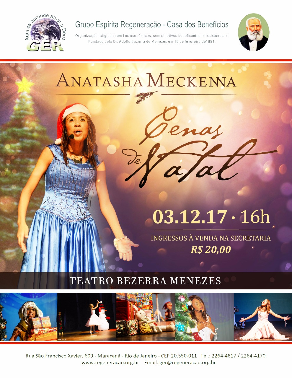 Anatasha Meckenna – 03/12