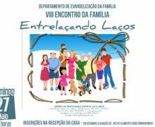 VIII Encontro da Família – 27/05