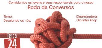 Roda de Conversa – 24/04