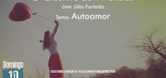 10/06 – 2º Encontro de Vivências com Júlio Furtado