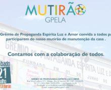 21/07 – Mutirão Gpela