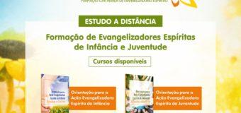 07/09/18 – Evangelização Espírita em Foco