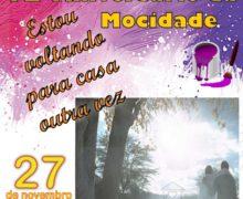 27/11 – 72° Aniversário da Mocidade.