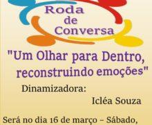 16/03 – GEFIA promove Roda de Conversa
