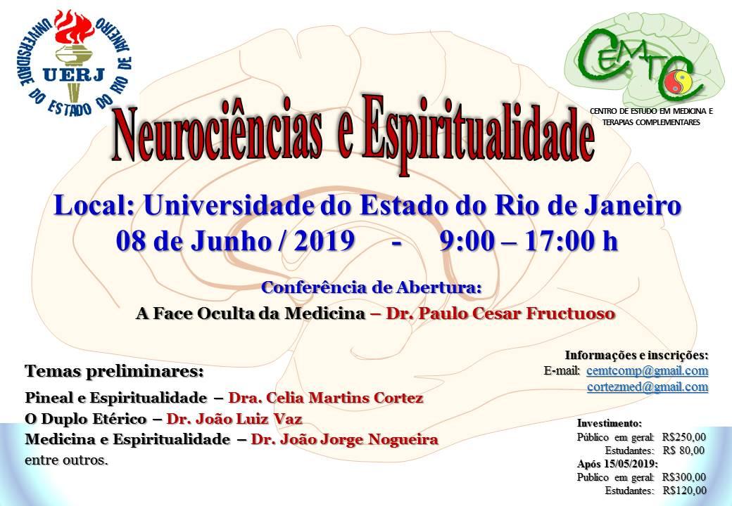 Neurociências e Espiritualidade