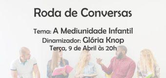 09/04 – Roda de Conversa